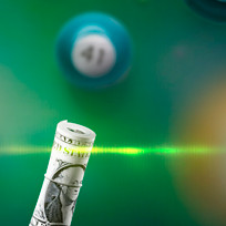 Государственные лотереи