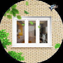 Энергосберегающие немецкие окна