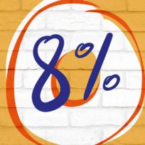 Акцент на процент