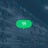 Самый большой магазин