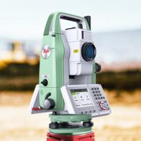 Тахеометры Leica