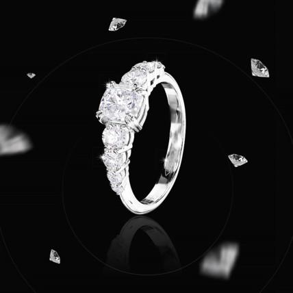 Бриллиантовый ценопад